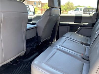 2018 Ford F-350 Crew Cab DRW 4x4, CM Truck Beds RD Model Platform Body #C291 - photo 20