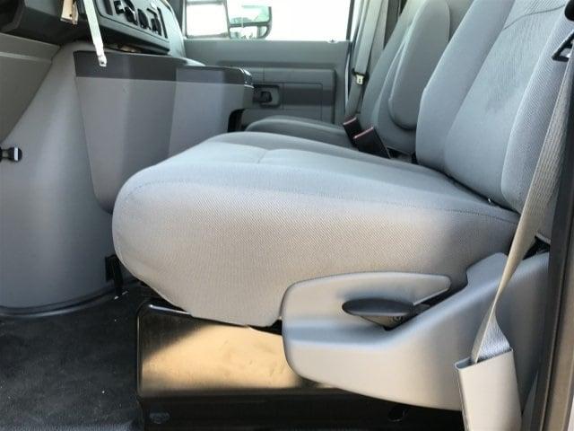 2018 E-450 4x2,  Supreme Iner-City Cutaway Van #JDC30933 - photo 13