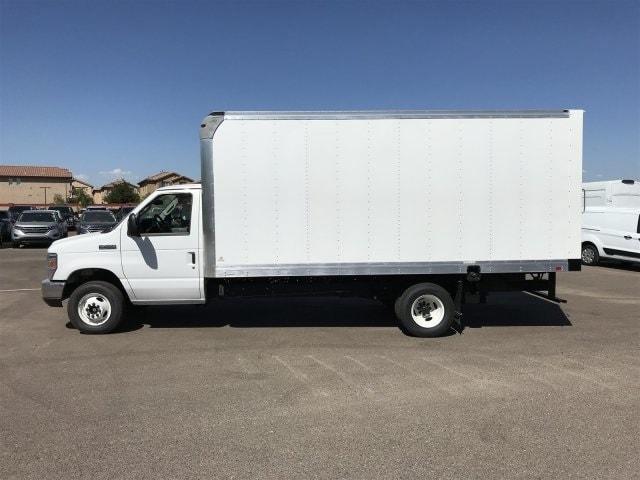 2018 E-450 4x2,  Supreme Iner-City Cutaway Van #JDC30933 - photo 3