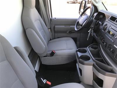 2018 E-450 4x2,  Supreme Iner-City Cutaway Van #JDC30933 - photo 8