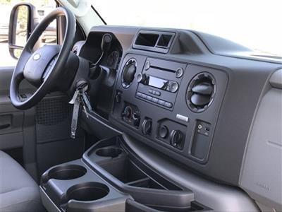 2018 E-450 4x2,  Supreme Iner-City Cutaway Van #JDC30933 - photo 9