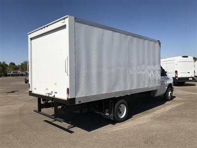 2018 E-450 4x2,  Supreme Iner-City Cutaway Van #JDC30933 - photo 2