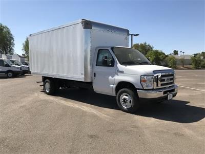 2018 E-450 4x2,  Supreme Iner-City Cutaway Van #JDC30933 - photo 1