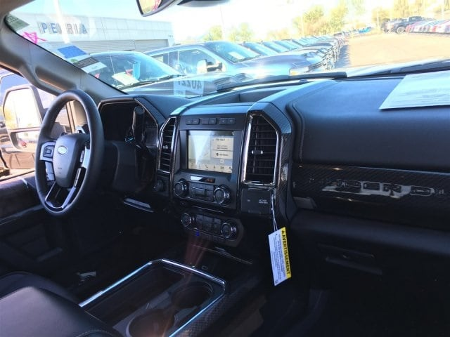 2018 F-250 Crew Cab 4x4,  Pickup #JEB13740 - photo 11