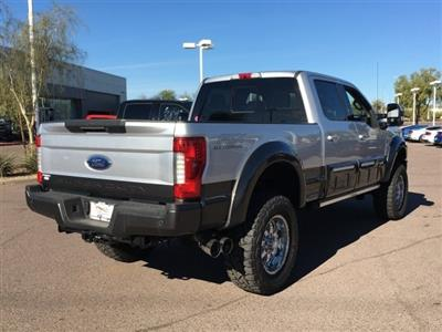 2018 F-250 Crew Cab 4x4,  Pickup #JEB13740 - photo 2