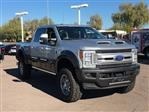 2018 F-250 Crew Cab 4x4,  Pickup #JEB13740 - photo 1
