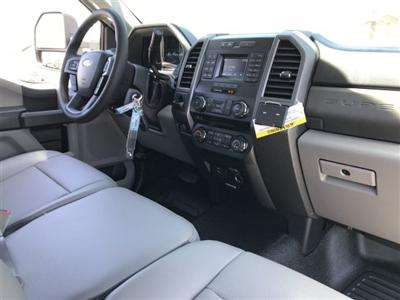 2018 F-450 Regular Cab DRW 4x2,  Scelzi CTFB Contractor Body #JEC14720 - photo 7