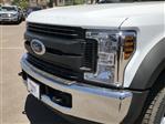 2018 F-450 Regular Cab DRW 4x2,  Scelzi CTFB Contractor Body #JEC27854 - photo 4
