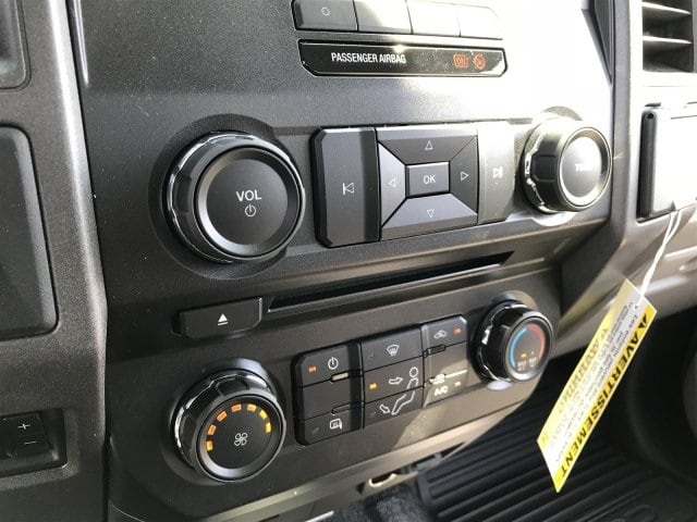 2018 F-450 Regular Cab DRW 4x2,  Scelzi CTFB Contractor Body #JEC49310 - photo 14