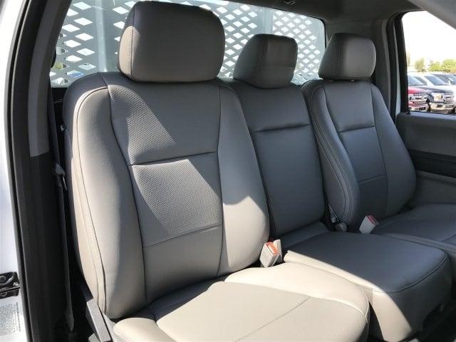 2018 F-450 Regular Cab DRW 4x2,  Scelzi CTFB Contractor Body #JEC49310 - photo 5