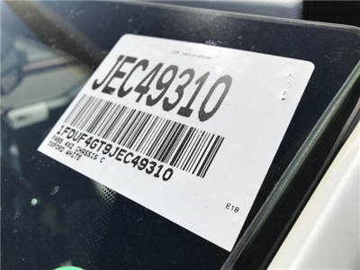 2018 F-450 Regular Cab DRW 4x2,  Scelzi CTFB Contractor Body #JEC49310 - photo 19