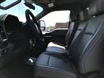 2018 F-450 Regular Cab DRW 4x2,  Scelzi CTFB Contractor Body #JEC49310 - photo 11