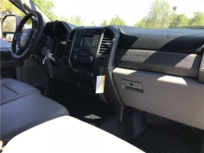 2018 F-450 Regular Cab DRW 4x2,  Scelzi CTFB Contractor Body #JEC71029 - photo 7