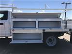 2018 F-450 Regular Cab DRW 4x2,  Scelzi CTFB Contractor Body #JEC71029 - photo 11