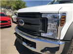 2018 F-450 Regular Cab DRW 4x2,  Scelzi CTFB Contractor Body #JEC71029 - photo 4