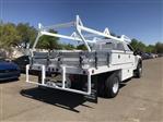 2018 F-450 Regular Cab DRW 4x2,  Scelzi CTFB Contractor Body #JEC71029 - photo 2