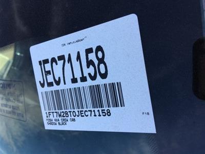 2018 F-250 Crew Cab 4x4,  Waldoch Crafts Pickup #JEC71158 - photo 14