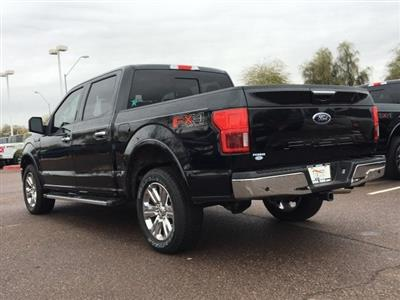 2018 F-150 SuperCrew Cab 4x4,  Pickup #JFD74005 - photo 3