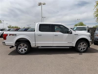2018 F-150 SuperCrew Cab 4x4,  Pickup #JFD74026 - photo 5