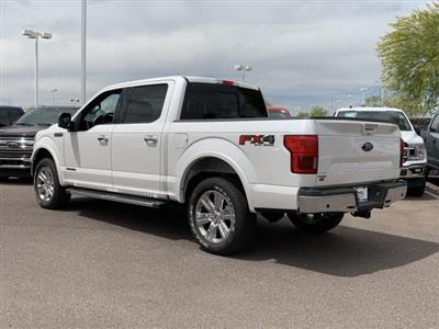 2018 F-150 SuperCrew Cab 4x4,  Pickup #JFD74026 - photo 4