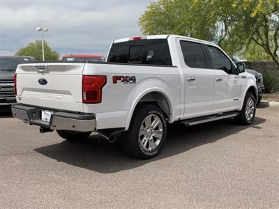 2018 F-150 SuperCrew Cab 4x4,  Pickup #JFD74026 - photo 2