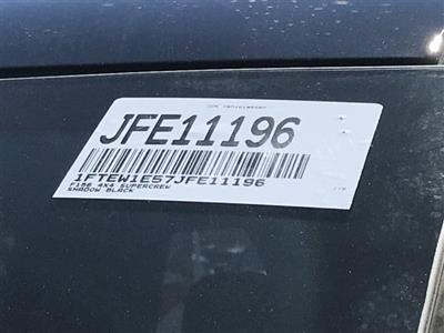 2018 F-150 SuperCrew Cab 4x4,  Tuscany Pickup #JFE11196 - photo 15
