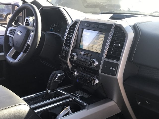 2018 F-150 SuperCrew Cab 4x4,  Tuscany Pickup #JFE17013 - photo 11