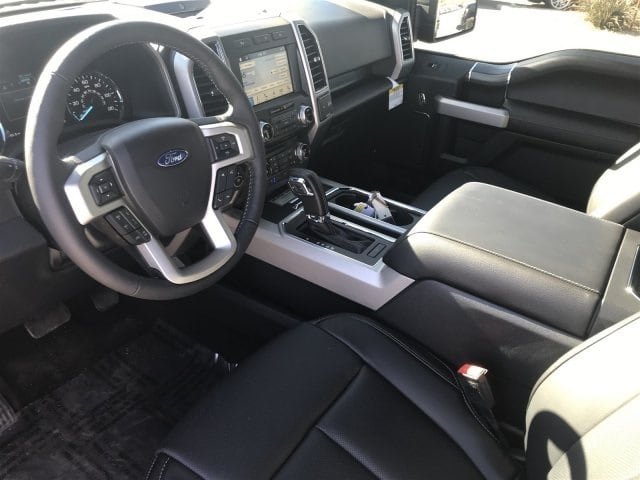 2018 F-150 SuperCrew Cab 4x4,  Tuscany Pickup #JFE17013 - photo 15