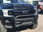2018 F-150 SuperCrew Cab 4x4,  Tuscany Pickup #JFE17013 - photo 6