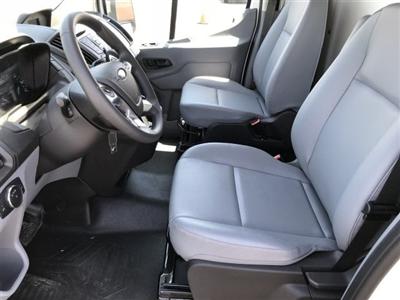 2018 Transit 350 HD DRW 4x2,  Supreme Spartan Service Utility Van #JKA73636 - photo 13