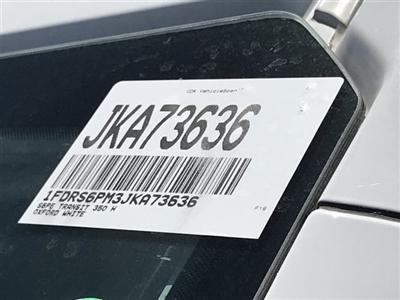2018 Transit 350 HD DRW 4x2,  Supreme Spartan Service Utility Van #JKA73636 - photo 24