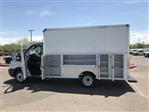 2018 Transit 350 HD DRW 4x2,  Supreme Spartan Service Utility Van #JKA73636 - photo 11