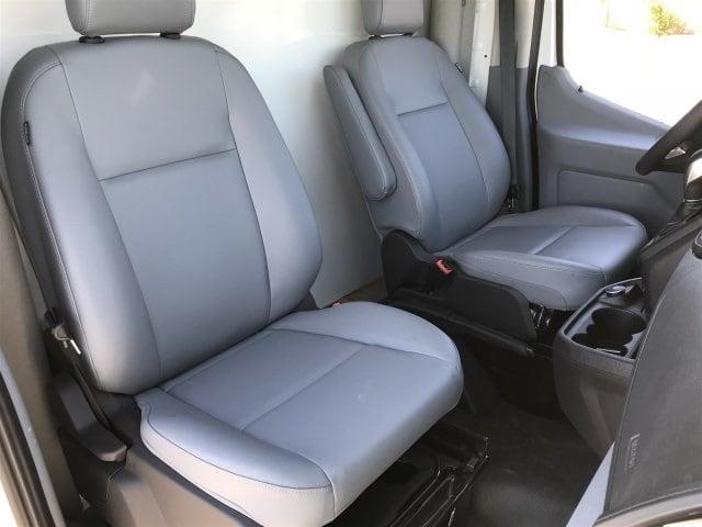 2018 Transit 350 HD DRW 4x2,  Supreme Spartan Service Utility Van #JKA73640 - photo 7