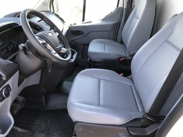 2018 Transit 350 HD DRW 4x2,  Supreme Spartan Service Utility Van #JKA73640 - photo 12