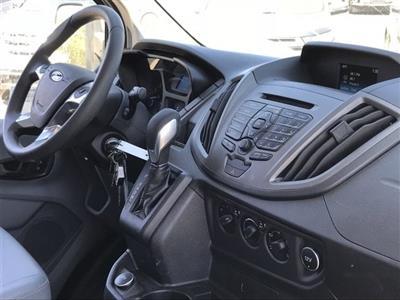 2018 Transit 350 HD DRW 4x2,  Supreme Spartan Service Utility Van #JKA73640 - photo 9