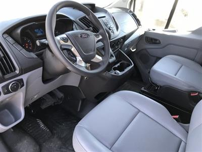 2018 Transit 350 HD DRW 4x2,  Supreme Spartan Service Utility Van #JKA73640 - photo 11