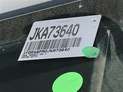 2018 Transit 350 HD DRW 4x2,  Supreme Spartan Service Utility Van #JKA73640 - photo 25