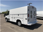 2018 Transit 350 4x2,  Knapheide KUV Service Utility Van #JKA93089 - photo 3