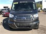 2018 Transit 250 Med Roof 4x2, Waldoch Crafts Passenger Wagon #JKA93261 - photo 6