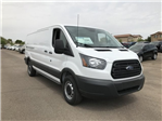 2018 Transit 250 Low Roof 4x2,  Empty Cargo Van #JKA96180 - photo 1