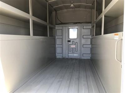 2018 Transit 350 4x2,  Knapheide KUV Service Utility Van #JKB08338 - photo 10
