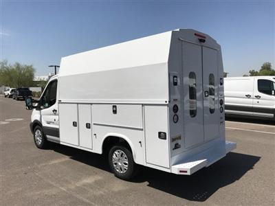 2018 Transit 350 4x2,  Knapheide KUV Service Utility Van #JKB08338 - photo 3