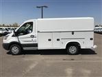 2018 Transit 350 4x2,  Knapheide KUV Service Utility Van #JKB09532 - photo 4