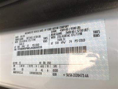 2018 Transit 350 4x2,  Knapheide KUV Service Utility Van #JKB09535 - photo 26