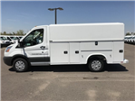 2018 Transit 350 4x2,  Knapheide KUV Service Utility Van #JKB09537 - photo 4