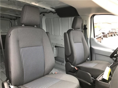 2018 Transit 250 Med Roof 4x2,  Empty Cargo Van #JKB14756 - photo 8