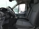 2018 Transit 250 Med Roof 4x2,  Empty Cargo Van #JKB14756 - photo 12