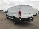 2018 Transit 250 Med Roof 4x2,  Empty Cargo Van #JKB14756 - photo 3