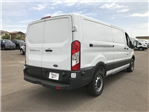 2018 Transit 250 Med Roof 4x2,  Empty Cargo Van #JKB14756 - photo 6