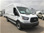 2018 Transit 250 Med Roof 4x2,  Empty Cargo Van #JKB14757 - photo 1